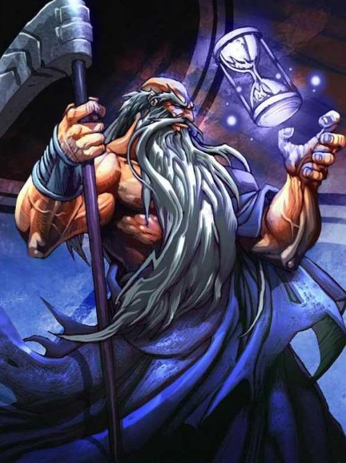 cronos-el-padre-de-zeus Cronos el padre de Zeus