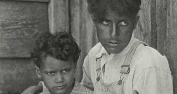 extrano-origen-de-un-pueblo-americano Extraño Origen De Un Pueblo Americano