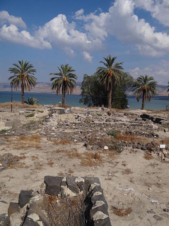 israel-stone-monument-6 Identifican una gran estructura en forma de media luna, de hace unos 5.000 años, en Israel