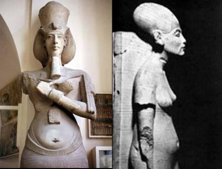 lalhenaton El misterio de Akenaton