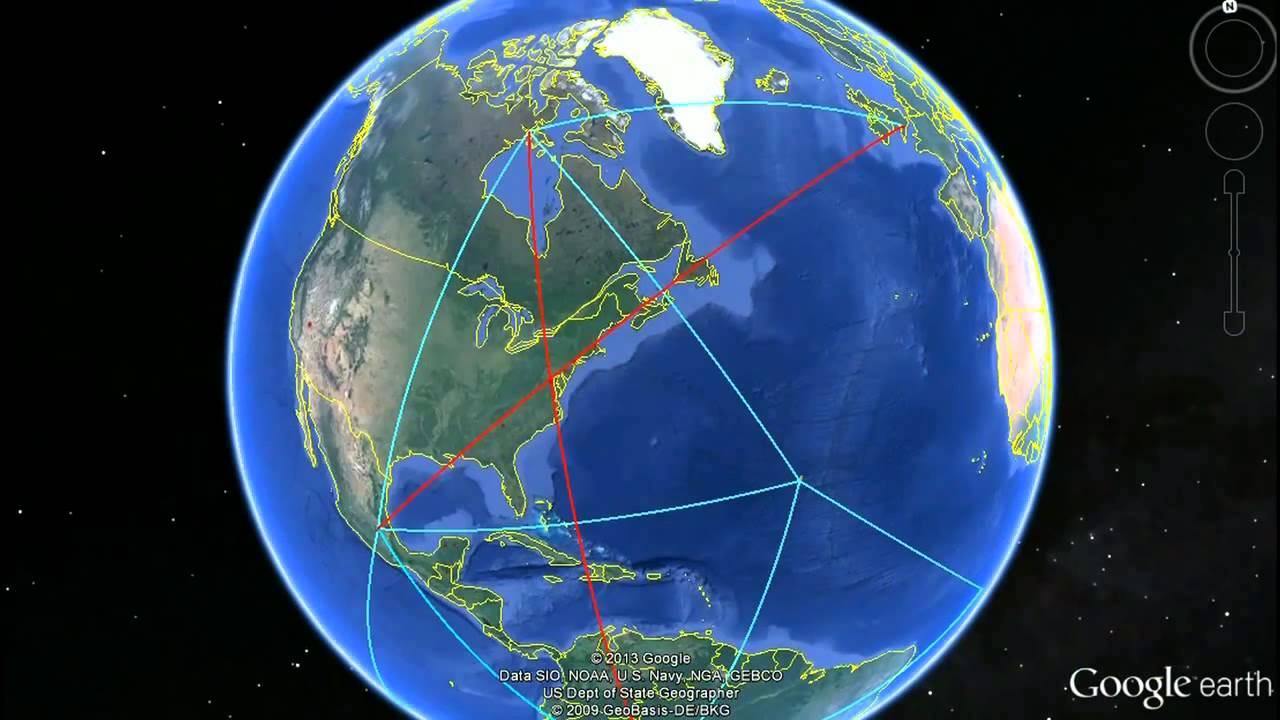 las-asombrosas-conexiones-en-linea-recta-entre-las-antiguas-civilizaciones5 Las asombrosas conexiones en línea recta entre las antiguas civilizaciones
