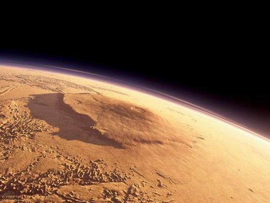 monte-olimpo-mas-grande-sistema-solar Los Cataclismos de Marte y Venus