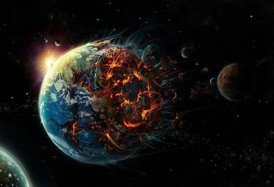 Nibiru es real y está influyendo en la órbita de los planetas: Científicos