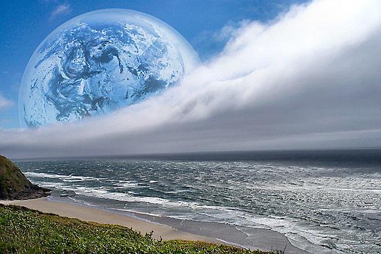nibiru7 Nibiru provocará cambios catastróficos en el clima de la Tierra