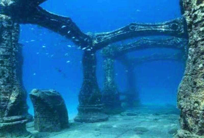 port-royal-4 Las 5 ciudades olvidadas bajo las aguas