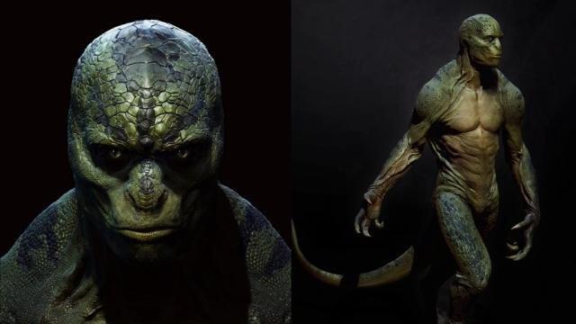 quienes-son-los-reptilianos-la-supuesta-raza-que-busca-dominar-nuestro-planeta ¿Quiénes son los #reptilianos, la supuesta raza que busca dominar nuestro planeta?
