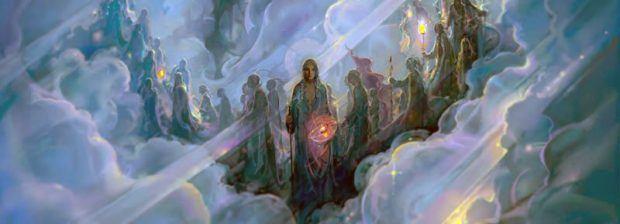 sabes-que-es-un-ser-de-luz-y-como-los-puedes-contactar ¿Sabes qué es un Ser de Luz y cómo los puedes contactar?