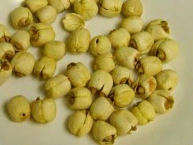 uyuu Obtén más calcio de forma saludable mediante estas semillas