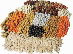 yumj Obtén más calcio de forma saludable mediante estas semillas