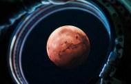 Enorme lago de agua helada en Marte facilitará la colonización