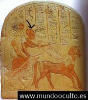 Mitos sobre el origen extraterrestre de las pirámides de Egipto