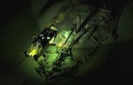 """""""Nunca se había visto nada parecido"""": arqueólogos descubren un mundo de barcos naufragados en el Mar Negro"""