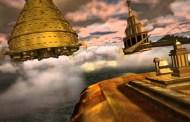 Textos de 6.000 años de antigüedad revelan que naves espaciales interestelares visitaron la Tierra