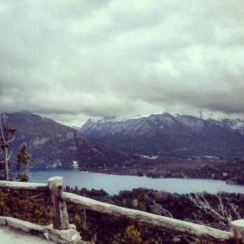Vista Cerro Campanario