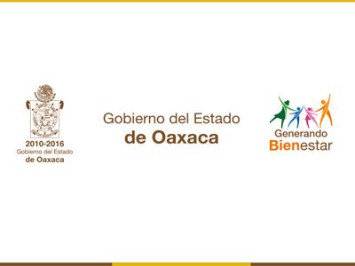 Gobierno del Estado de Oaxaca