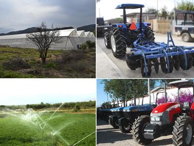 En seis años del Gobierno de Gabino Cué, se incrementaen 22% la producción agrícola