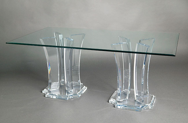 Acrylic Dining Sets Acrylic Tables Acrylic Chairs