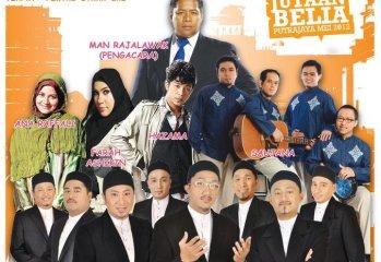 Konsert Suara kita 2012