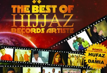 The Best of Hijjaz Records Artiste