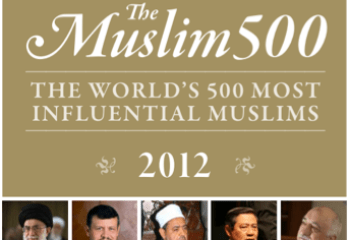 The Muslim 500: The World's 500 Most Influential Muslims 2012