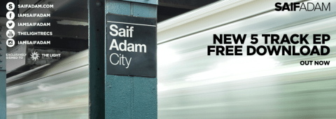 A true reflection and better growth of Saif Adam