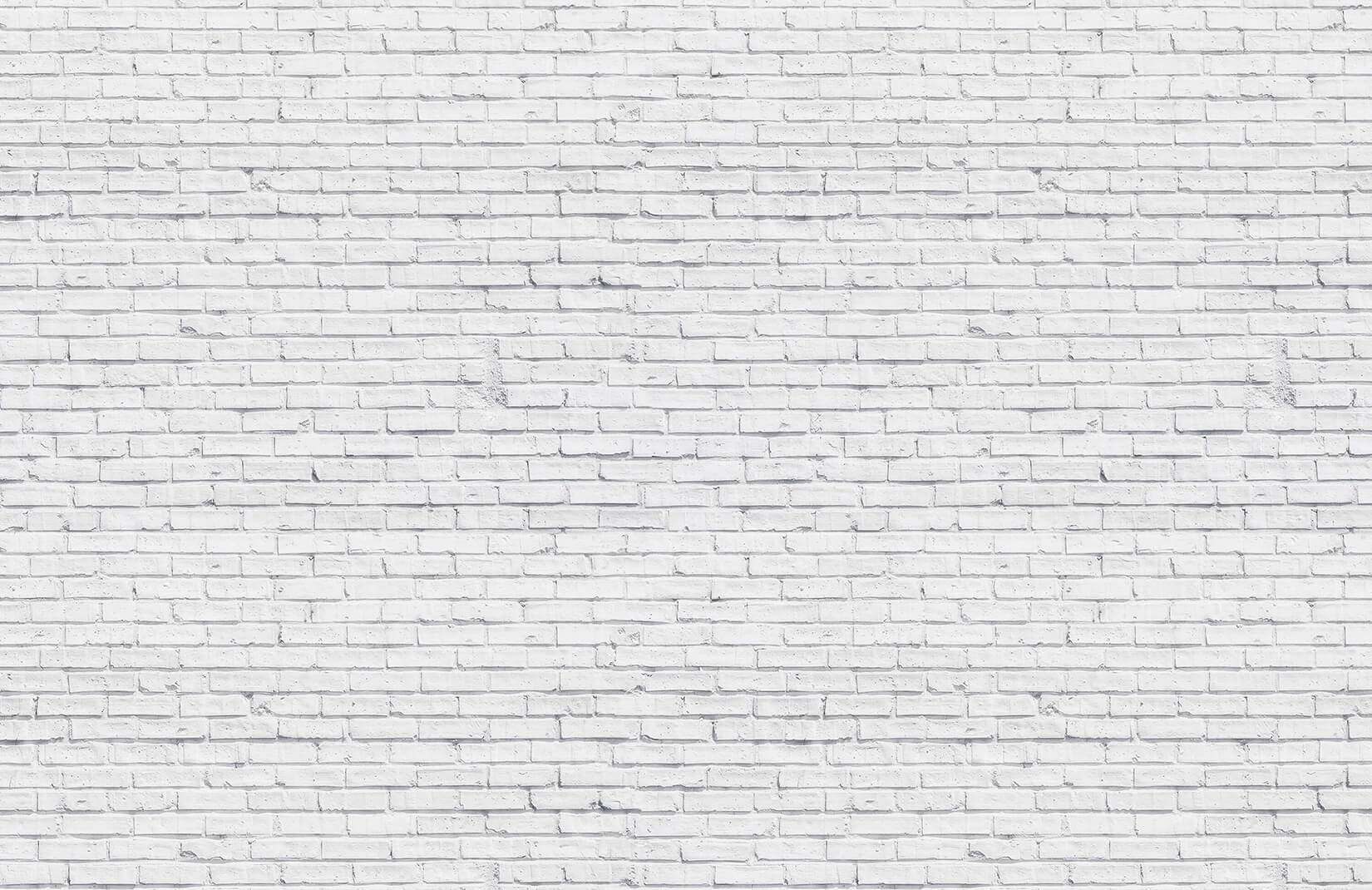 Baksteen Behang Wit White Washed Brick Wall Wallpaper Muralswallpaper