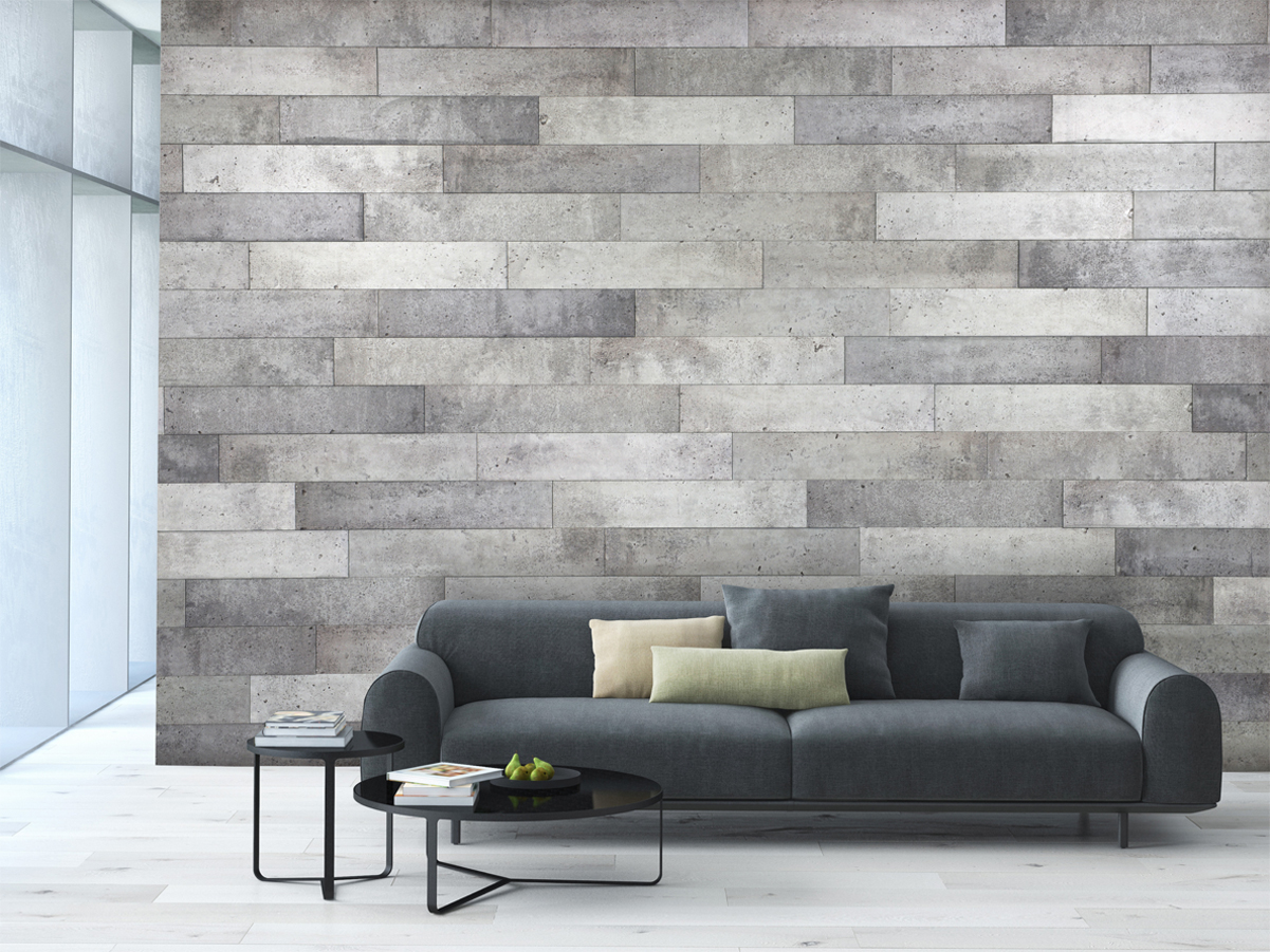Beton Wall Duo Concrete Murdesign