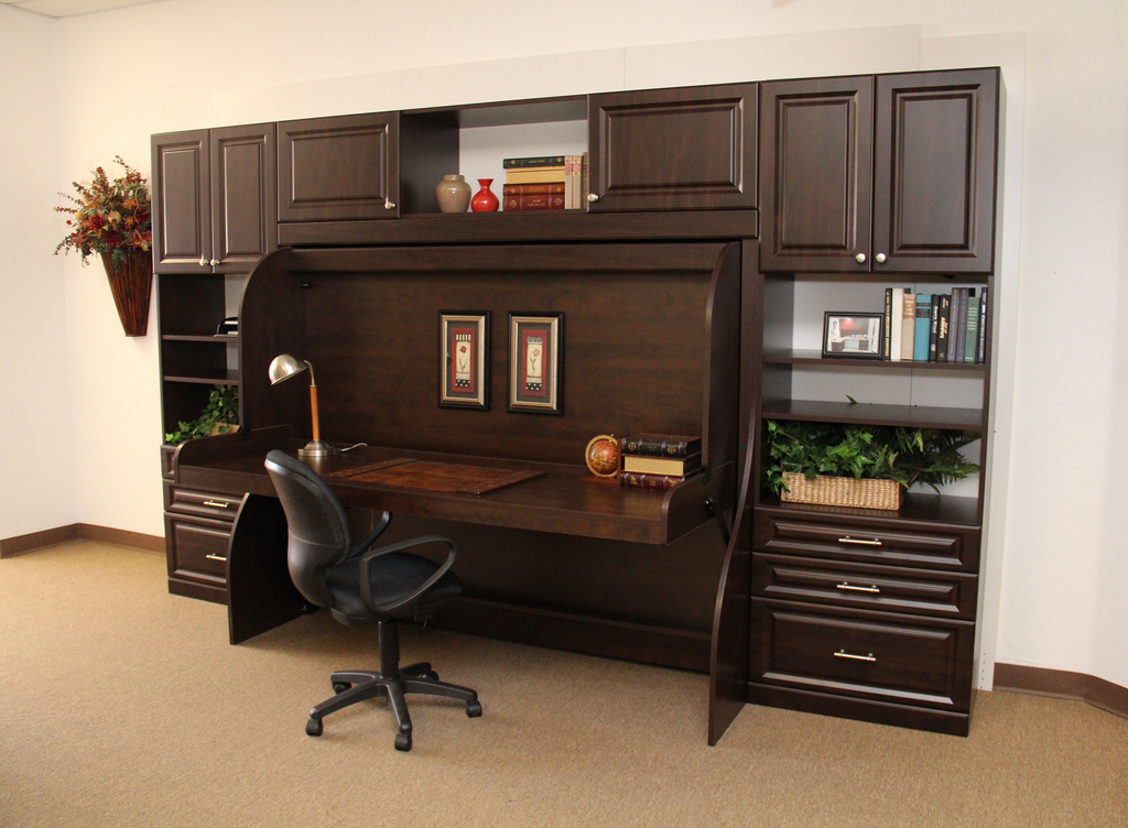 Murphy Bed Desk Orlando Murphy Bed Center Desk Beds - Orlando Murphy Bed