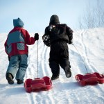 Sledding is Not Child's Play Anymore: Public Agencies Balance the Risk of Litigation, Murphy Campbell a Sacramento law firm