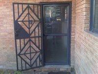 Security Doors: Nice Security Doors