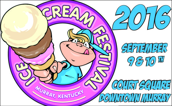 2016 Murray Ice Cream Festival
