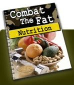 combat the fat nutrition