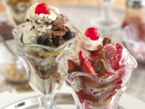 32 ice cream