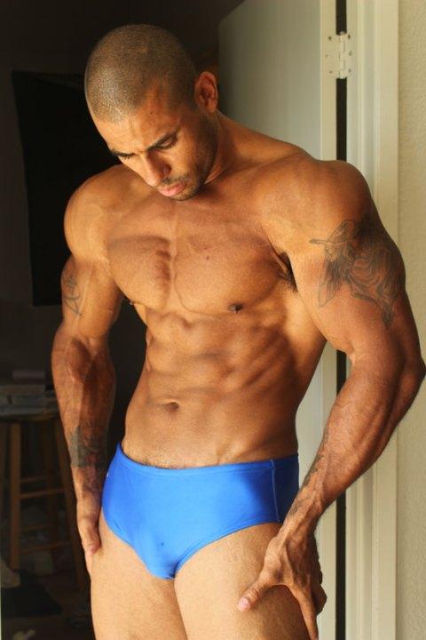 Muscle God Samson 2