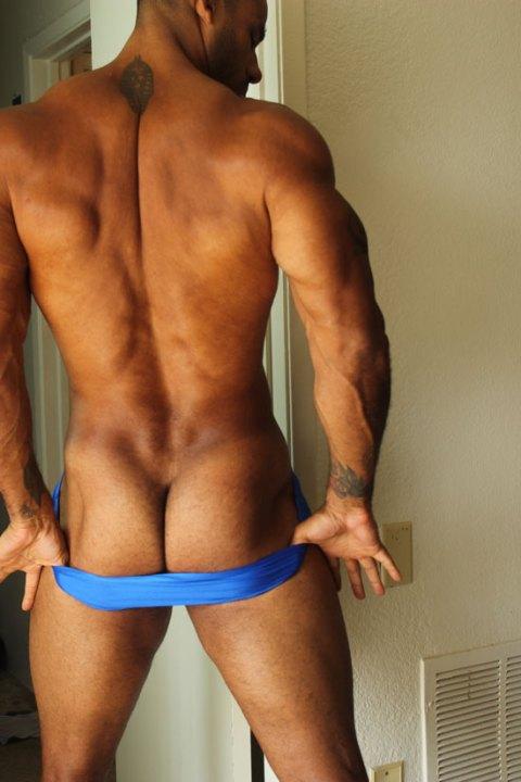 Muscle God Samson 5