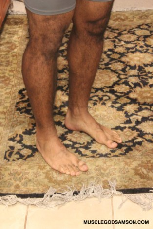male foot worship 2