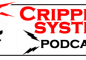 Crippled Systerm Episode 147: Keep it short for the Superb Owl