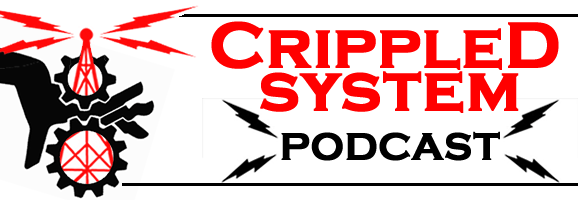 Crippled System Episode 168: tweeted the wrong episode number