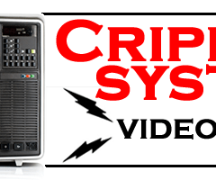 Crippled System Videocast 5 – Circle Vs Circle
