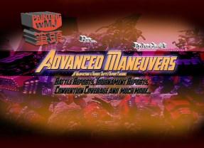 Episode 45: PwMJ Has Advanced Maneuvers feat. James Moorhouse