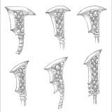 Baffo's Circle of Doom 02 –  Orgoth Blades