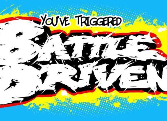 Battle Driven Episode: 26