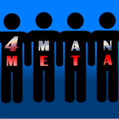 4 Man Meta – Season2 – Episode 8