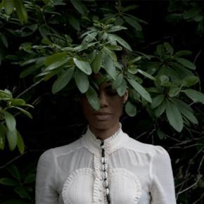 Zohra Okopu | 'selfportraits,' 2015