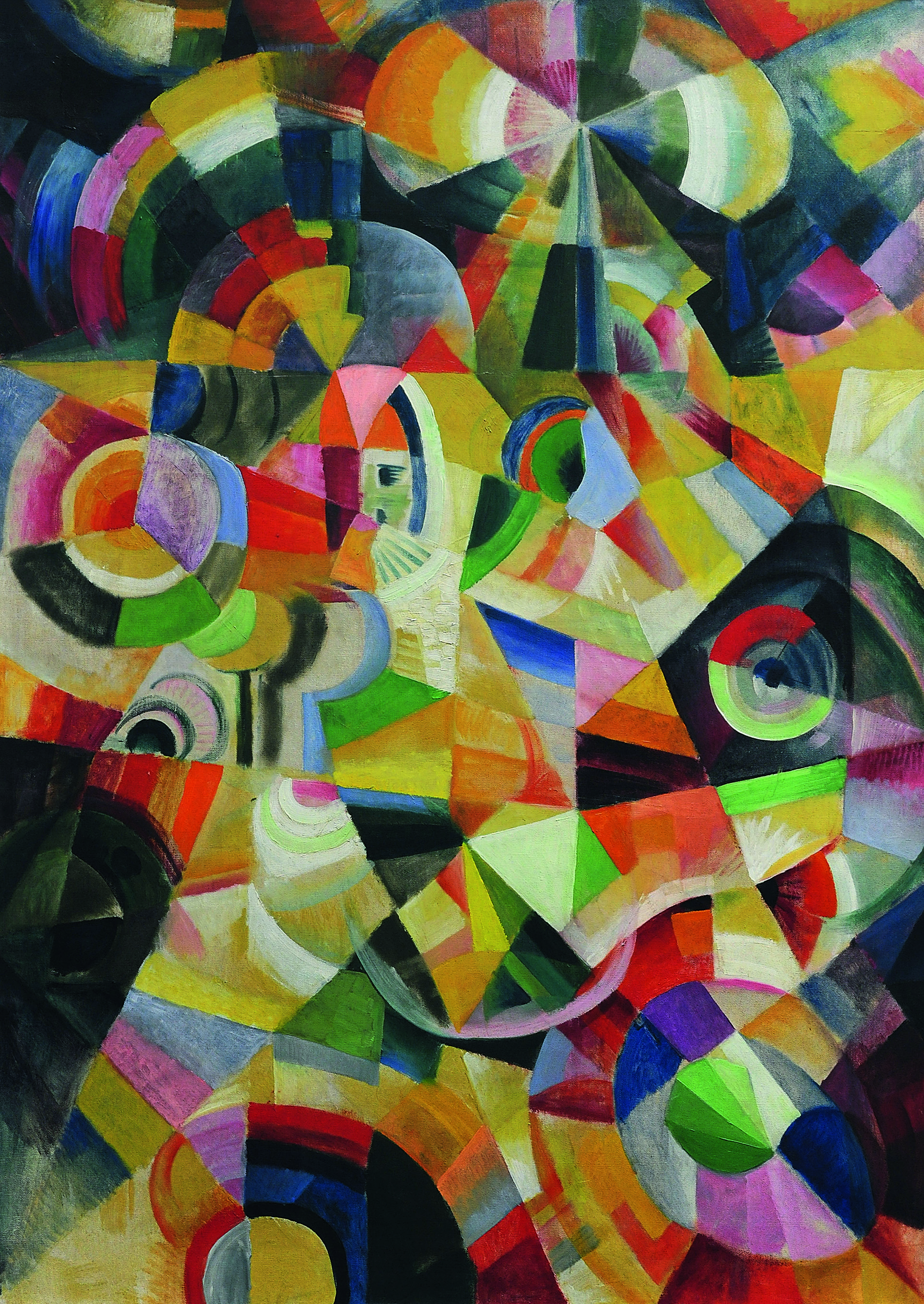 Art Bild Johannes Itten Art As Life