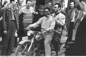 1.Dizzy.Zagreb.Yugoslavia.1956