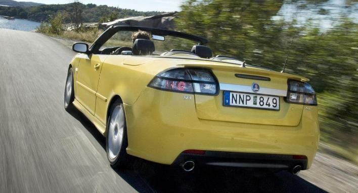 99 Saab Right Axle - Saab - Saab Cars Photos 413