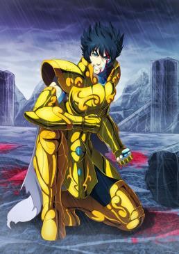 Musha_Shugyo_Saint_Seiya_Ares_Chapter_Ikki_Dies