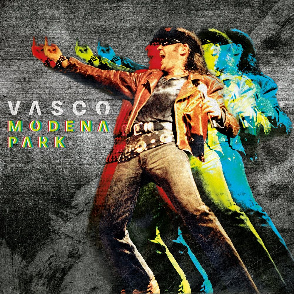 Album Di Vasco Rossi Vasco Modena Park Live Cd2 Vasco Rossi Mp3 Buy Full Tracklist
