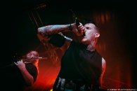 Carnifex, Backstage Halle, December 11th 2015, Munich, Germany, © Alexis Buquet, ABSE Photography. All rights reserved. Please do not use this photo on websites, blogs or any other media without my explicit permission.